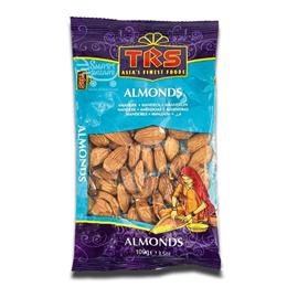 TRS Almonds 100g