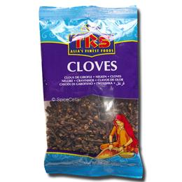 TRS Cravinhos da India 50g