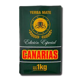 Canarias Erva Mate Special Edition 1Kg
