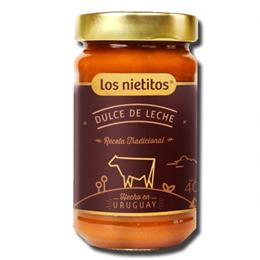 Los Nietitos Dulce de Leche 400g