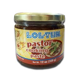 Loltun Pastor Cooking Paste 320g