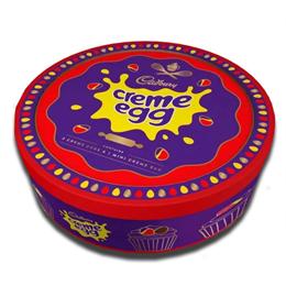 Cadbury Creme Egg Tin 409g