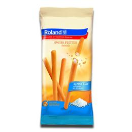 Roland Breadsticks Alpine Salt 125g