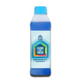 Clean and Fresh Dishwasher Cleaner 250ml
