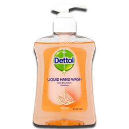 Dettol Liquid Hand Wash Grapefruit 250ml