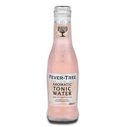 Fever-Tree Aromatic Tonic Water 200ml
