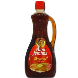 Aunt Jemima Pancake Syrup 710ml