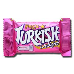 Fry's Turkish Delight 51g